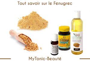 Gélule Fenugrec pour grossir (poids-diabètes-cholestérol ...