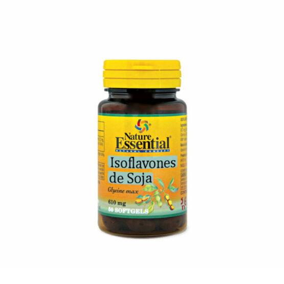 Isoflavones de soja complement alimentaire