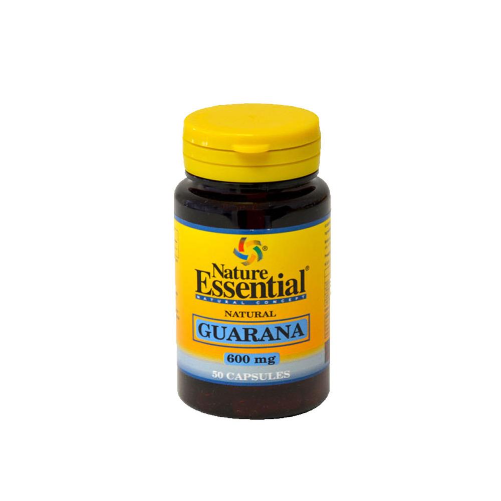 Guarana complément alimentaire coupe faim