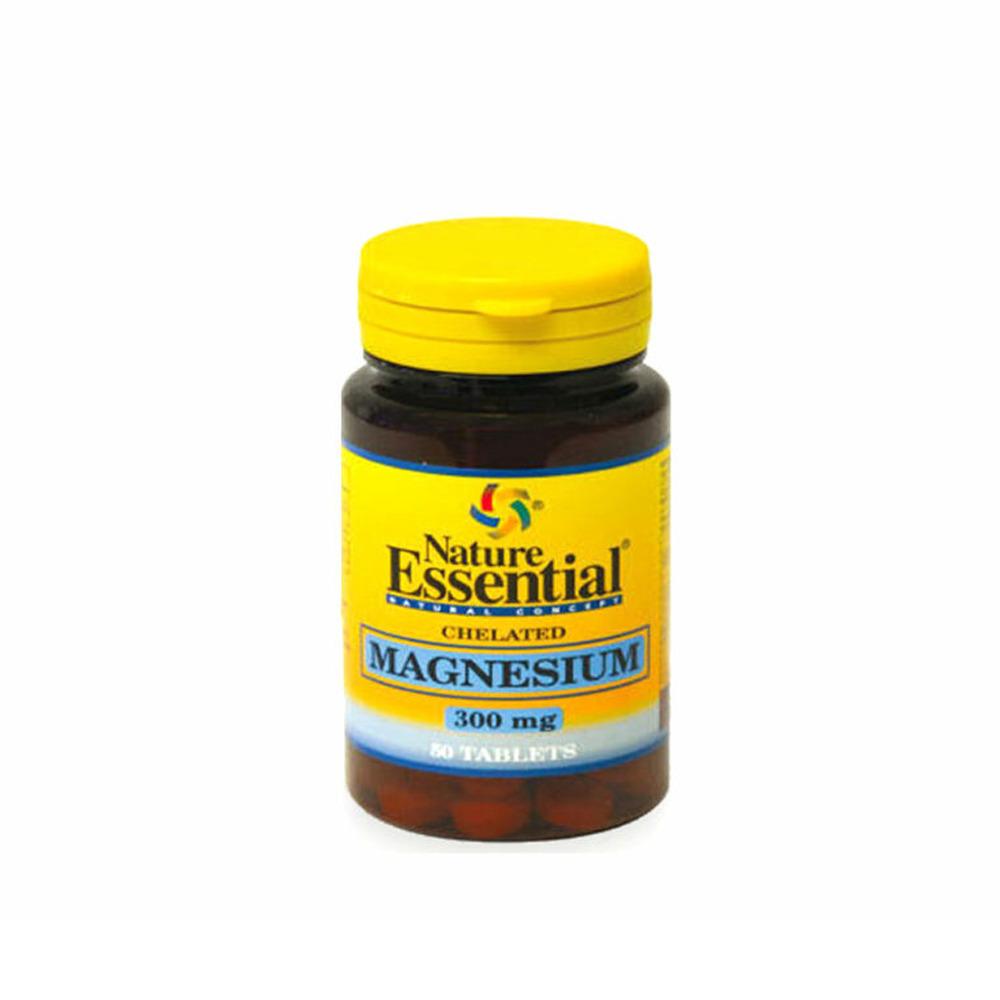 complément alimentaire de magnésium 300 mg