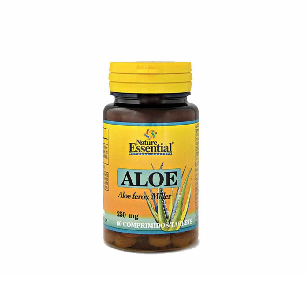 Aloe pour la digestion et le transit intestinal