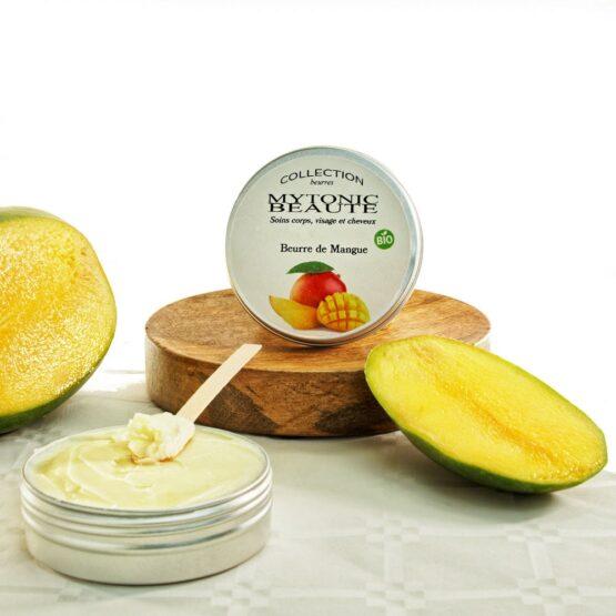 Beurre de Mangue Cosmétique