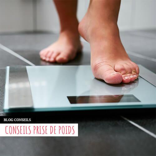 conseils astuces pour grossir et prendre du poids