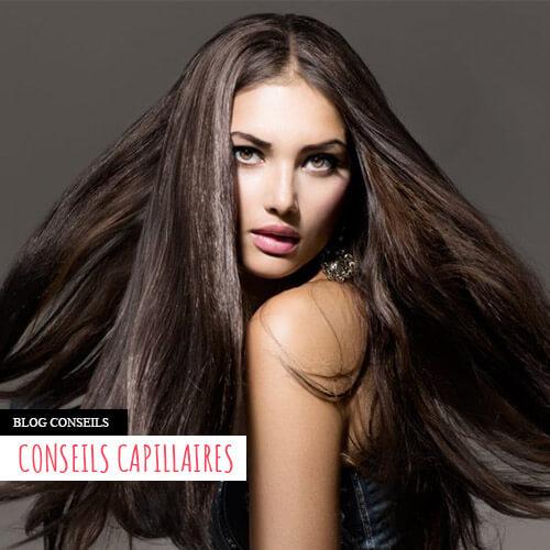 Retrouvez nos conseils et astuces beauté pour avoir de beaux cheveux
