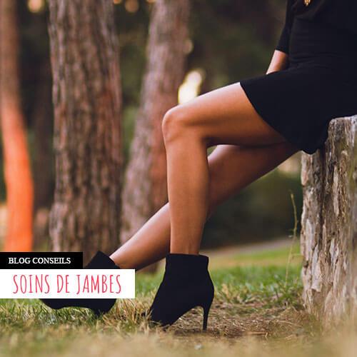 Blog conseils et astuces pour avoir de jolies jambes